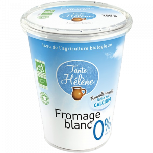 Fromage Blac 0% BIO
